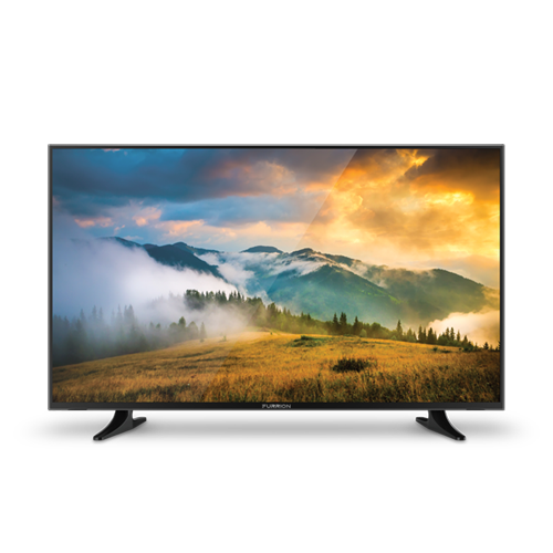 "32"" HD LED TV with Universal Remote and Stand Image 1"