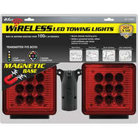 25.0800 - Wireles Led Towing Lights - Image 1