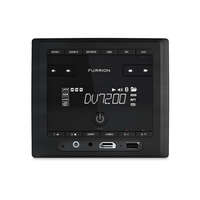 Stereo System with Bluetooth/HDMI - Black Image 1