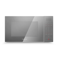 0.9 cu ft Microwave, Mirror Glass, No Trim Kit Image 1