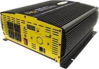 Go Power 3000W Heavy-Duty Sine Wave Inverter Image 1
