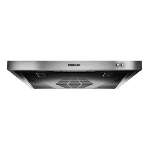Range Hood, 12V, Ventless with Charcoal Filter, Stainless Steel Image 1