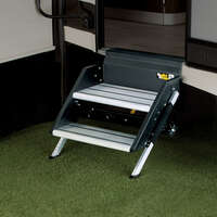 "SolidStep? 26"" Premium Double Step Image 1"