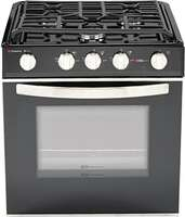 Suburban MFG Elite Series 3643A 22-inch Cooktop Oven Range