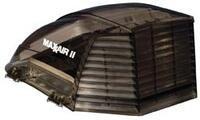 Maxxair II Vent Cover Smo