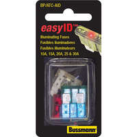 56-1712 - Bussmann BP/ATC-AID easyID Fuse Assortment Kit - Image 1
