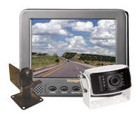 RV Rear View Camera