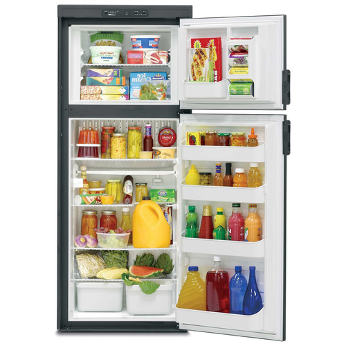 Dometic Refrigerator Dm2652 2 Way Double Door