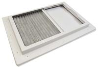 RV Skylight Shades: Thermo Shield SLS1422B