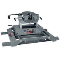 97-4626 - Patriot 5th Wheel Trailer Hitch; 18K lb. Carrying Capacity - Image 1