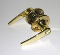 20-0435 - Privacy Lock Lever Style - Image 1