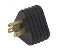 Power cord adapter 55-9648 view 2