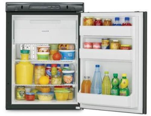 Dometic Refrigerators Americana Single Door Rm2351