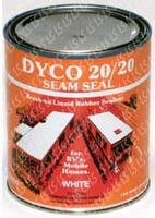 RV Seam Sealant - Dyco 20/20 Seam Seal