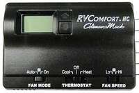 Coleman Digital Thermostat - Black