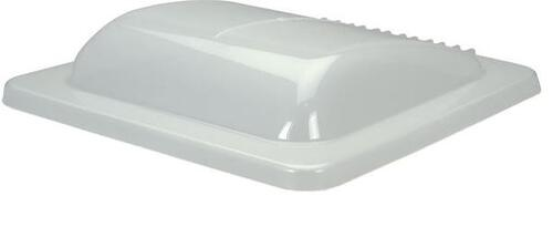 UNIVERSAL VENT LID REPLACEMENT - WHITE