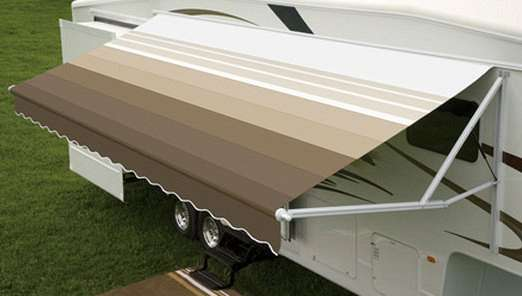 9100 Patio Awning