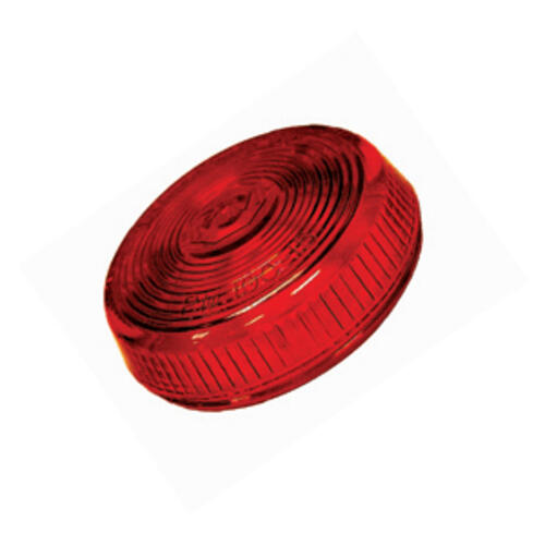 18-0429 - Replacement Lens Red - Image 1