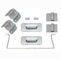 31-1237 - Table Hinge Bracket Kit - Image 1
