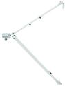 TALL - A&E HARDWARE FOR 8500/9000 AWNINGS-POLAR WHITE STRAIGHT Image 1