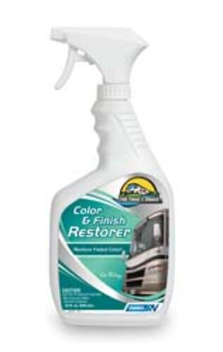 Ftc Color & Finish Restor