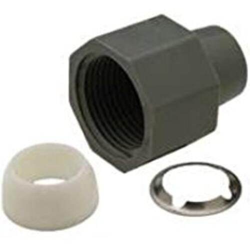 "Cone for 1/2"" Tubing Image 1"