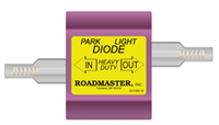RM Single Park Light Diode