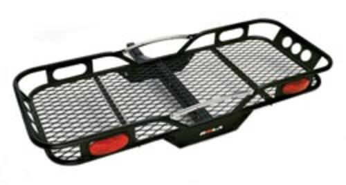 Cargo Carrier, Hitch Mount