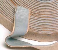 Putty tape in Flexible Grey