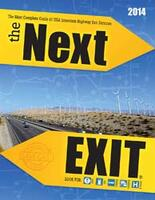 Next Exit Interstate Highway Services Directory