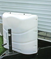 Propane Tank Cover, Double