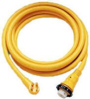 50 Amp Power Cord
