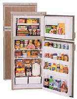 Dometic Refrigerators Door Panels Wood Grain