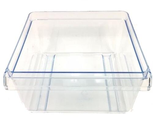 Refrigerator Crisper Bins - set of 2