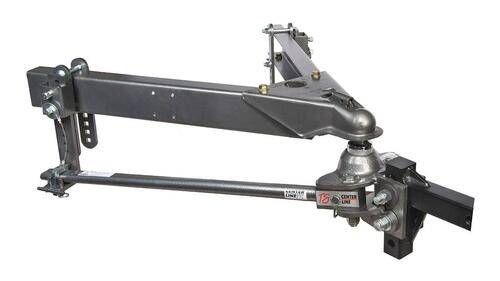 ?Husky Center Line TS Weight Distribution Hitch - 32218