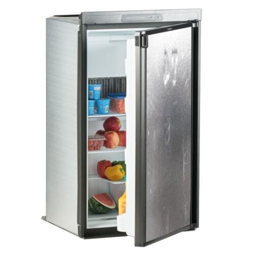 Dometic Americana Single Door Refrigerator - Right Hand Door - RM2551RB1F