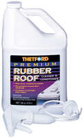 RV Rub-Roof Cleaner/Cond