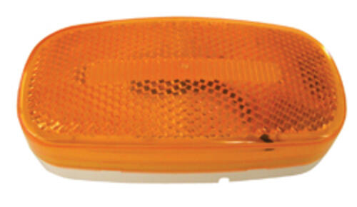 V180A, Amber Oblong Light