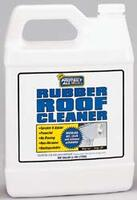 Rubber Roof Cleaner, 1 Ga