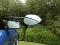 Milenco Aero 3 Exterior Towing Mirror Image 2