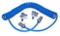 4-Wire Electric Cable