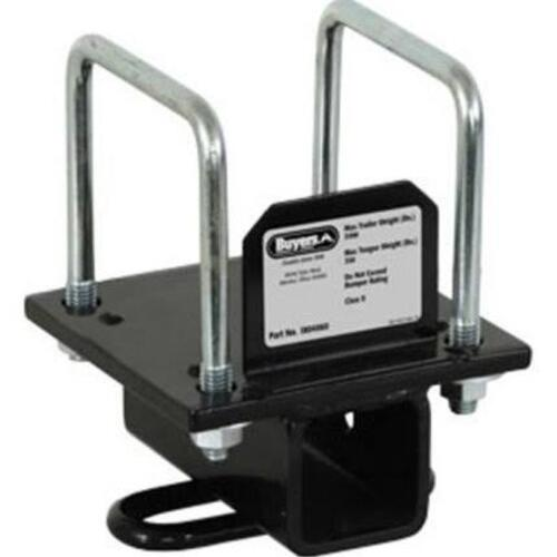 Travel Trailer Hitch Image 1