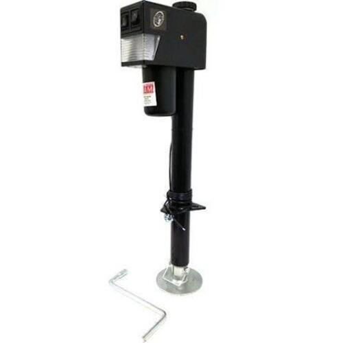 Power Jack-Vip 3500-24 Image 1