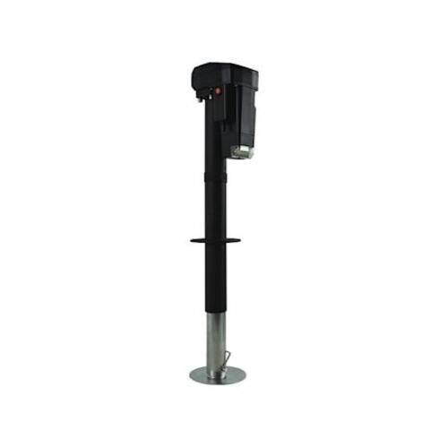 Tongue Jack with Light 4000# Image 1