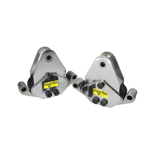 Heavy-Duty Tandem Axle Kit - Equa-Flex Equalizers Image 1