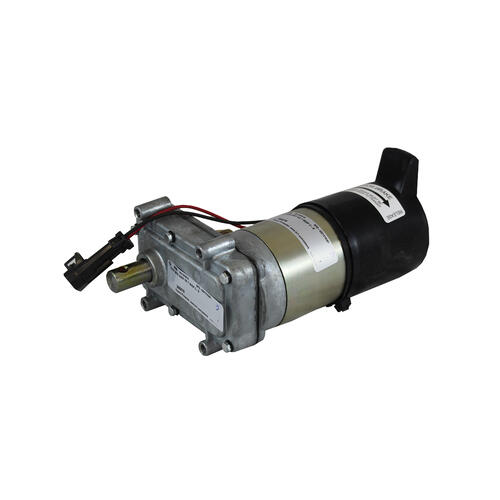 Electric Motor Assembly - Double Shaft (w/o Pin) Image 1