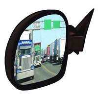 92-1786 - Extendable Replace. Mirrors-'94-'01 Dodge Trucks - Image 1
