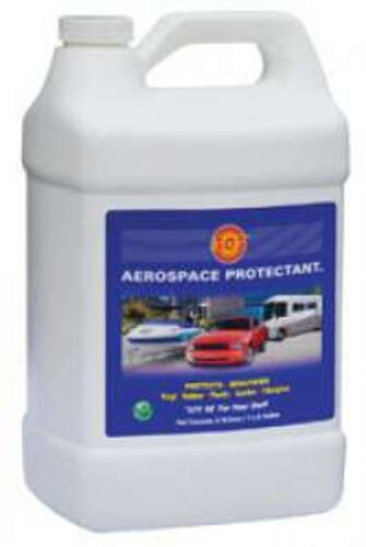 FORMULA 303 - GREAT FOR VINYL ANWINGS & TIRES - ONE GALLON