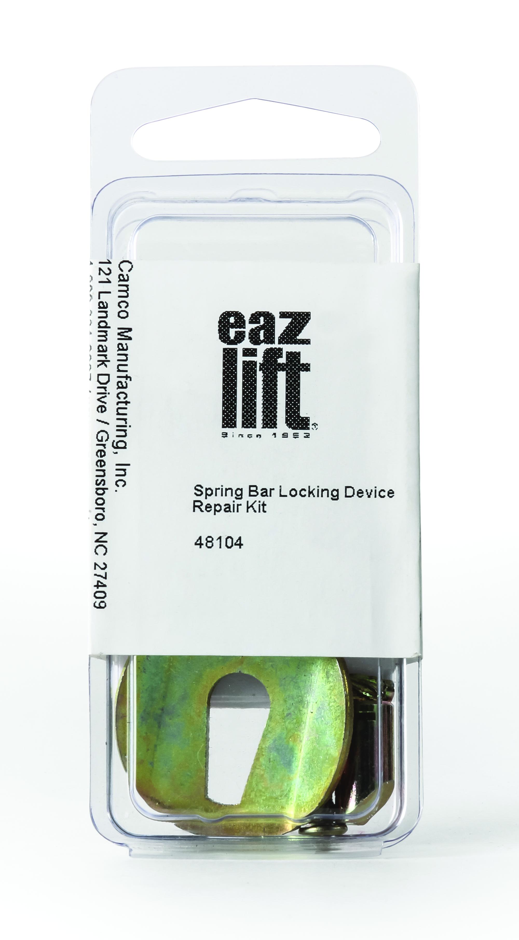 Eaz-Lift 48104 Spring Bar Locking Device Repair Kit