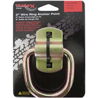 "16.9004 - 2"" D Ring 4000 Lb Zn 1pk - Image 1"